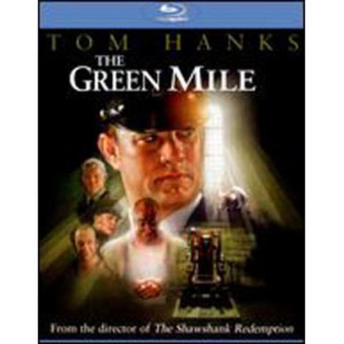 The Green Mile [Blu-ray] WSE DTHD/DD5.1/DD2