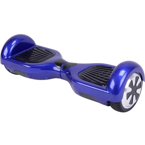 MotoTec Hoverboard Scooter 36v 6.5in Blue