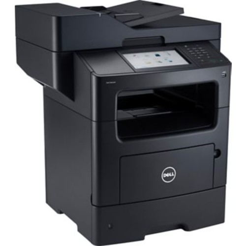Dell B3465DNF Black and White Laser All-in-One Printer