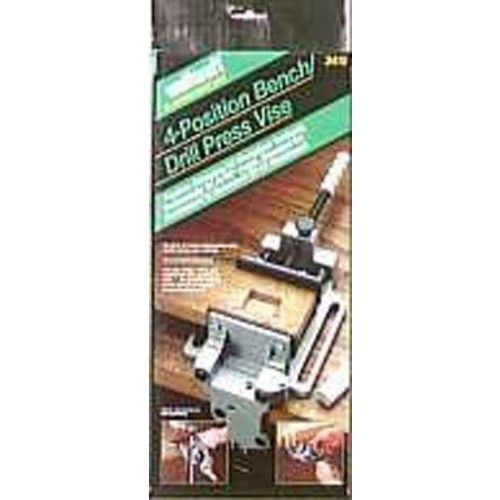 Wolfcraft Quick Action Vise (3410405)