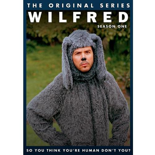 Wilfred: The Complete Series [4 Discs] [DVD]