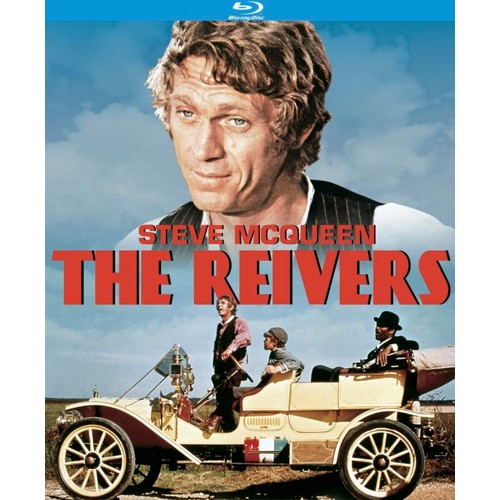 The Reivers [Blu-ray] [1969]