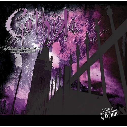 Gothika [CD]