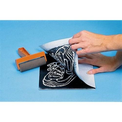 Melissa & Doug Scratch Art Scratch-Foam Craft Boards - 48 Boards