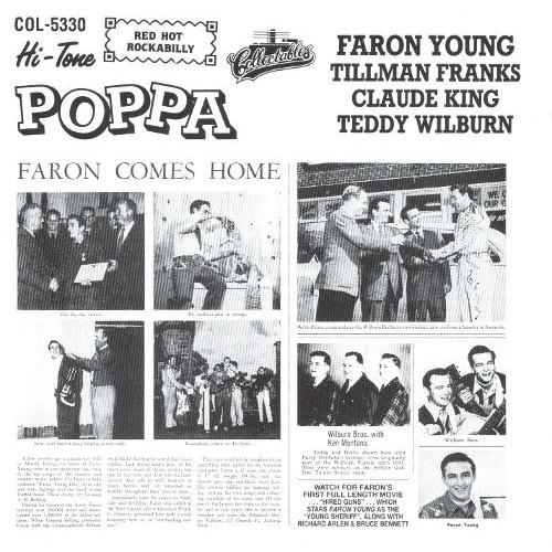 Hi Tone Poppa [CD]