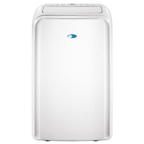 Whynter 12,000 BTU Dual Hose Portable Air Conditioner with Dehumidifier and 3M Silvershield Filter
