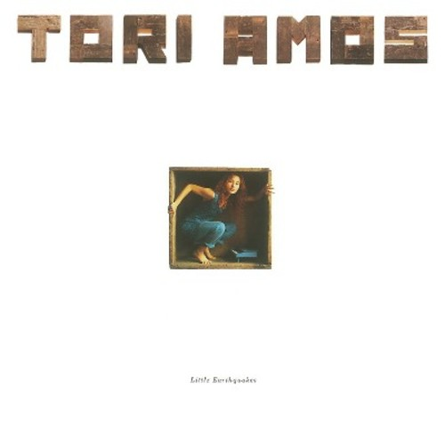 Tori amos - Little earthquakes (CD)