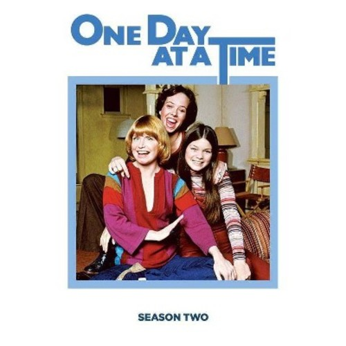One Day At A Time:Season Two (DVD)