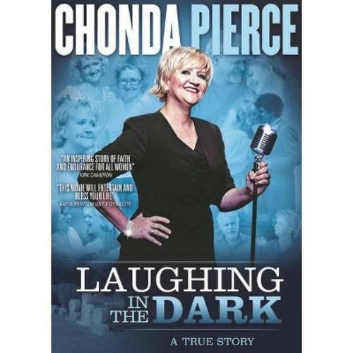 Chonda Pierce: Laughing in the Dark [DVD] [2015]