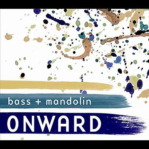 Onward [CD]