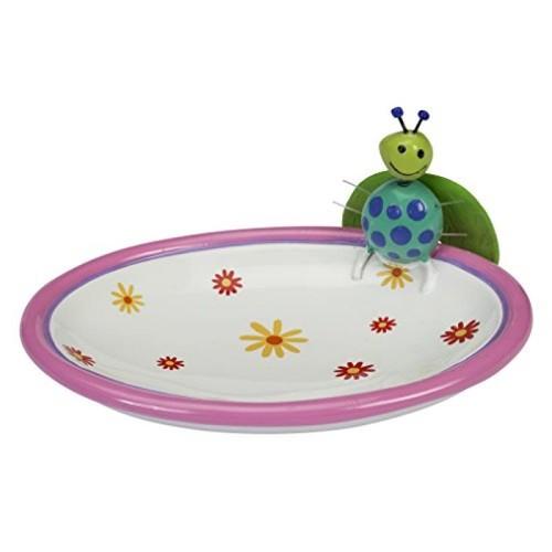 Creative Bath Products Cute as a Bug Soap Dish