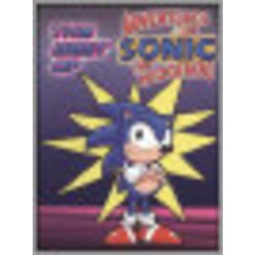 Adventures of Sonic the Hedgehog: Best Of [DVD]