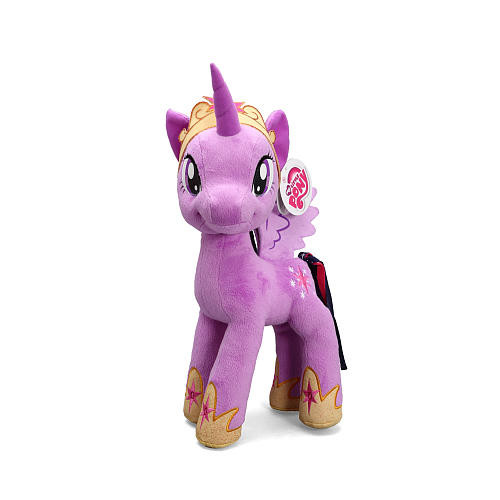 My Little Pony Princess Plush - Twilight Sparkle