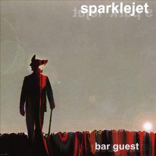 Bar Guest [CD]