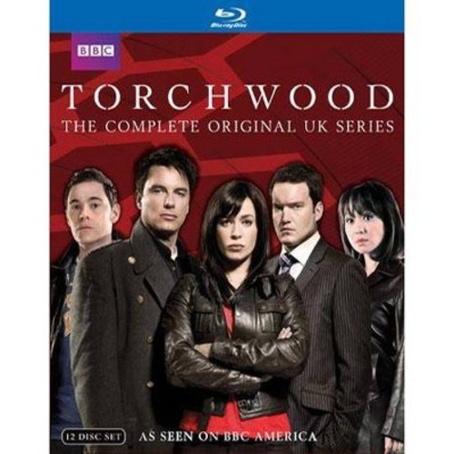 Torchwood:...