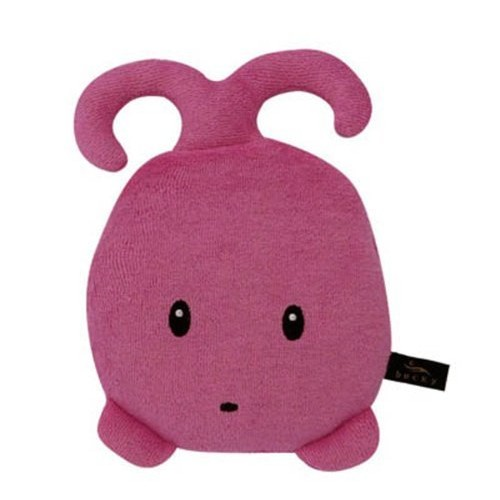 Bucky Boo Boo Hot & Cold Rescue Woopsies for Children's Bumps and Bruises (Warm In The Microwave or Cool In The Freezer) - Whoodle