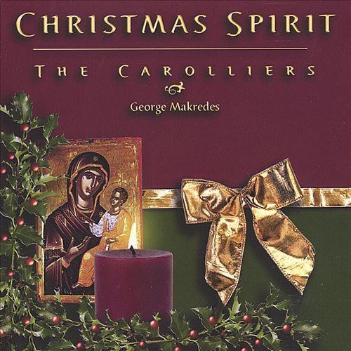 Christmas Spirit [CD]