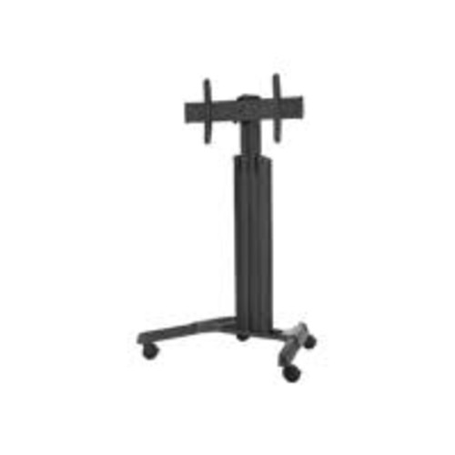 InFocus - Mobile Cart Pro - Cart for Video conferencing system