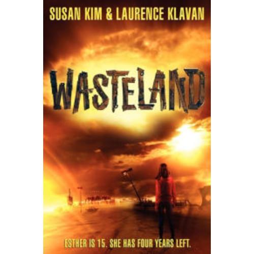 Wasteland (Wasteland Series #1)