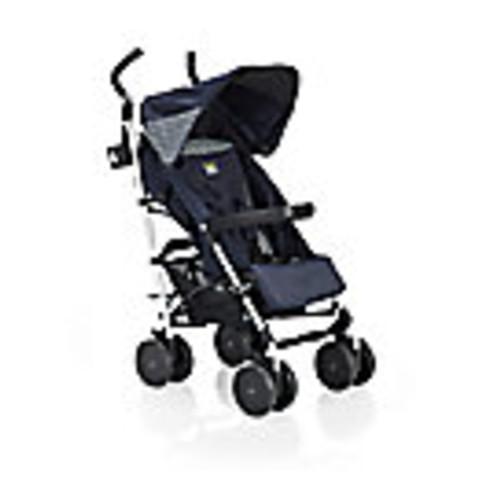 Fendi Logo Stroller