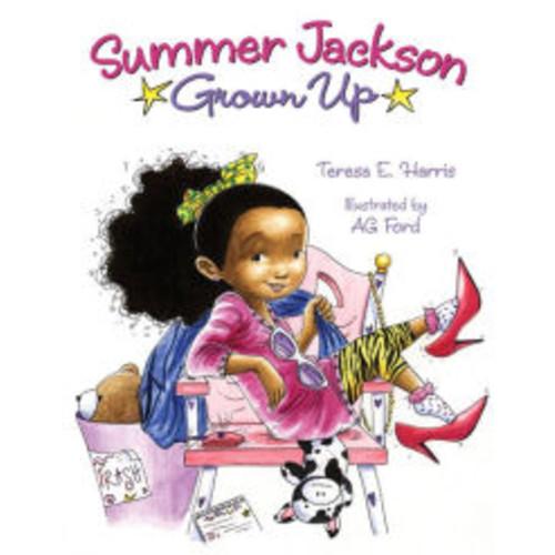 Summer Jackson: Grown Up