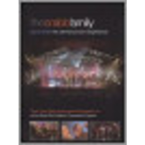 Grand Finale: The Ultimate Concert Experience [DVD]