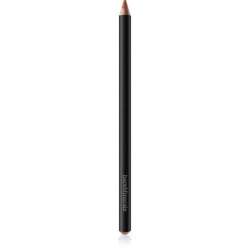 Gen Nude Under Over Lip Liner [Borderline (light pink nude)]