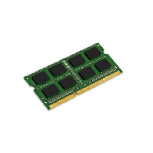 Kingston 8gb Module - Ddr3 1600mhz - 8 Gb [1 X 8 Gb] - Ddr3 Sdram - 1600 Mhz Ddr3-1600/pc3-12800 - Non-ecc - Unbuffered - 204-pin - Sodimm (kcp316sd8-8)