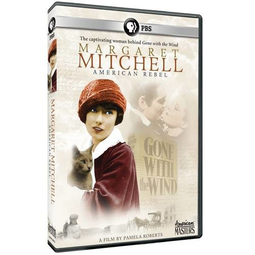 American Masters: Margaret Mitchell - American Rebel [DVD] [English] [2012]