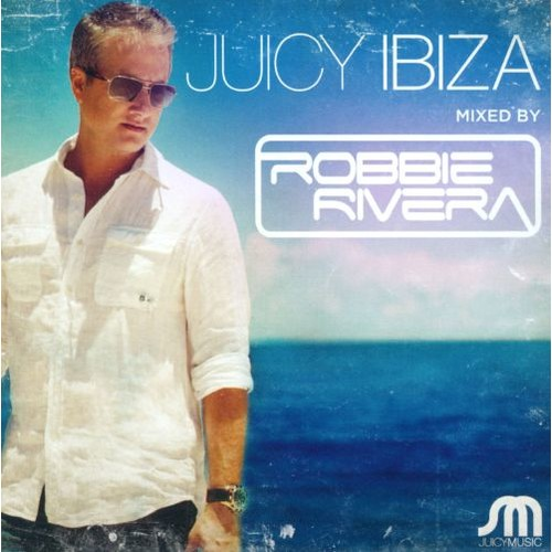 Juicy Ibiza 2013 [CD]