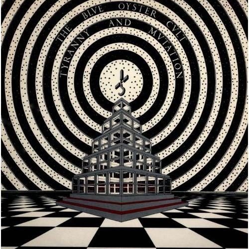 Tyranny and Mutation [LP] - VINYL