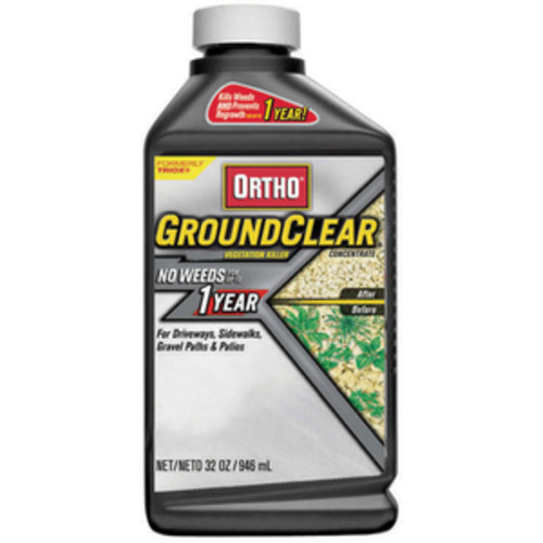 Ortho 32 oz Groundclear Complete Vegetation Killer Concentrate
