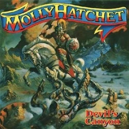 Devil's Canyon [Vinyl]
