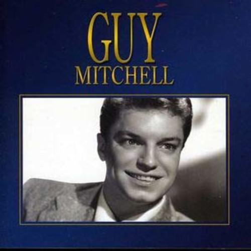 Guy Mitche...