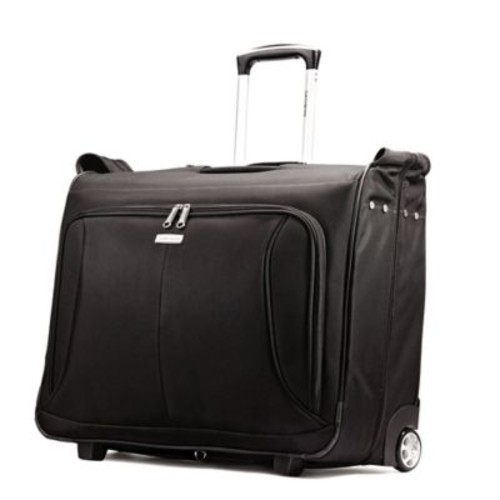 Samsonite Aspire XLite Wheeled Garment Bag in Black