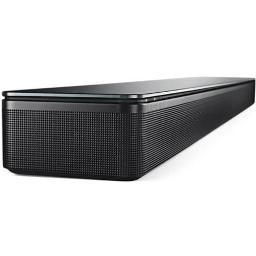 Bose SoundTouch 300 Soundbar Black With Bose Acoustimass 300 Bass/Bose Speaker