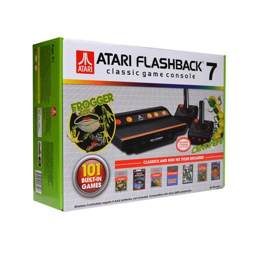 Atari Flashback 7 Console