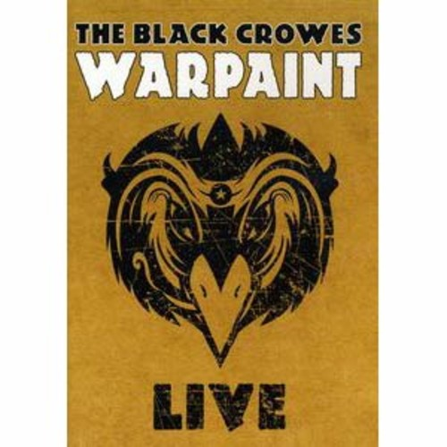 The Black Crowes: Warpaint Live WSE DTS/DD5.1/DD2