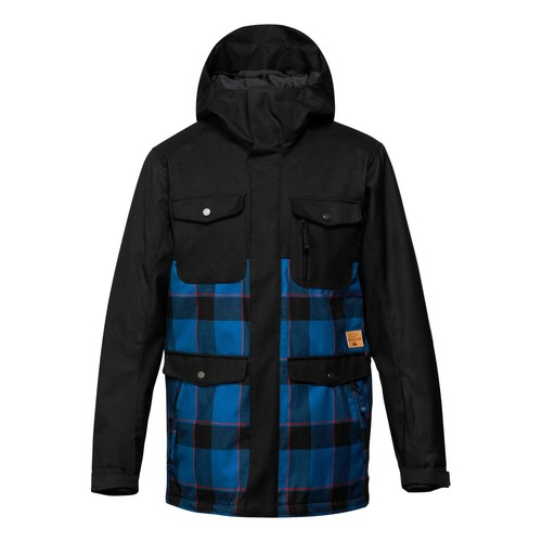 Reply Jacket 10K Jacket