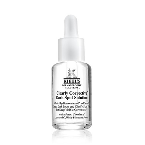 Dermatologist Solutions Clearly Corrective Dark Spot Solution 1 oz.