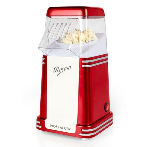 Nostalgia Retro Mini Popcorn Popper