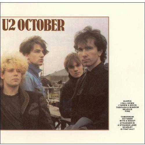 October Remastered