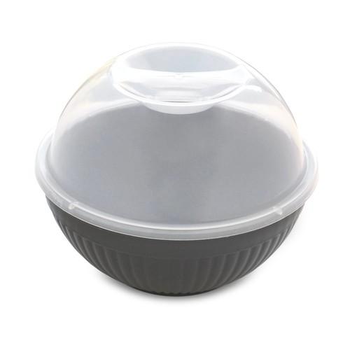Food Network Quick Pop Microwave Popcorn Maker