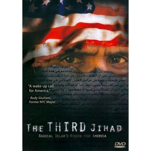 The Third Jihad [DVD] [2008]