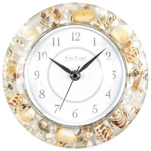 FirsTime Sands of Time Wall Clock