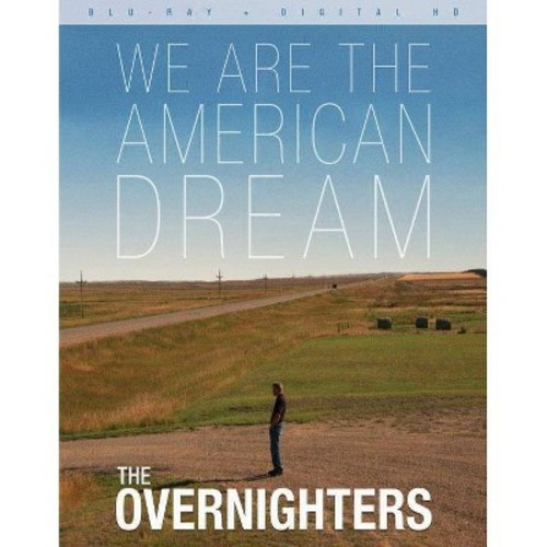 The Overnighters (Blu-ray Disc)