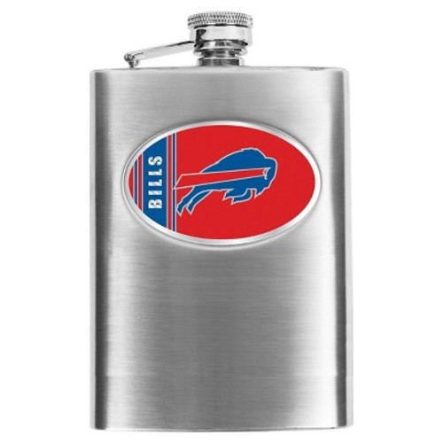 NFL Buffalo Bills Hip Flask
