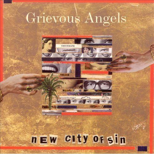 City of Sin [CD]