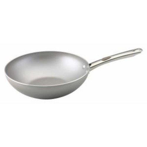 Farberware Aluminum Stir-Fry Pan