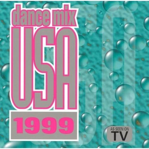 Dance Mix U.S.A. 1999 CD (1998)
